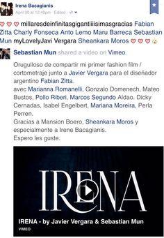 "Irena Bacagianis on Twitter: ""#IRENA #FabianZitta #JavierVergara #SebastianMun #MassGrupoPR #HSBC #irenebacagianis #bacagianis #irenabacagianis http://t.co/sNb06a8hH7"""