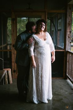 Photo from Casey + Louis collection by LeahAndMark & Co. #LeahandMark.com #wedding #brideandgroom #bride #weddingdress #weddingphotographer