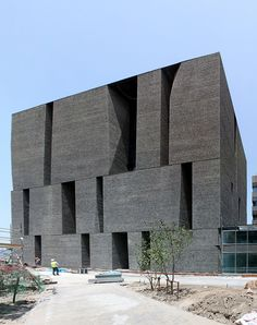 Mr. Aravena was awarded the Pritzker Prize, architecture's highest honor. His firm, Elemental, is based in Santiago, Chile.