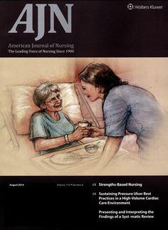 American journal of nursing - Texto impreso: http://kmelot.biblioteca.udc.es/record=b1181951~S1*gag Versión electrónica: http://kmelot.biblioteca.udc.es/record=b1503851~S1*gag