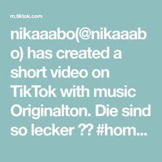 nikaaabo(@nikaaabo) has created a short video on TikTok with music Originalton. Die sind so lecker 💙💙 #homemade #kitchenhacks #limonade #viral I Got 7, Nfl Shop, Kim Yugyeom, Chris Brown, Music, Super Bowl, Tik Tok, Spicy, Appetizers