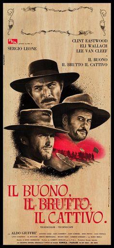 John Wayne Large Door Poster NEW #2 Hat col