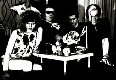 The Cramps (1979)