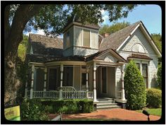 Dynamic DFW: Bringing History to Life: Farmers Branch Historical Park