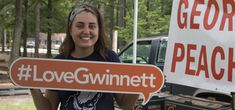 A City-By-City Guide to Gwinnett Farmers' Markets