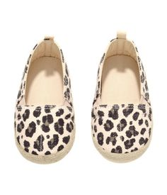 H&M Leopard Print Es