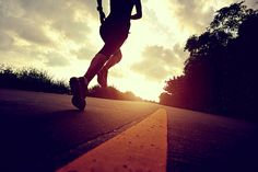 Runner athlete running at seaside road - Stock Photo , Espresso, Fitness 24, Coffee Health, International Health, I Drink Coffee, Join A Gym, Ways To Relax, Big Challenge, Keep Fit