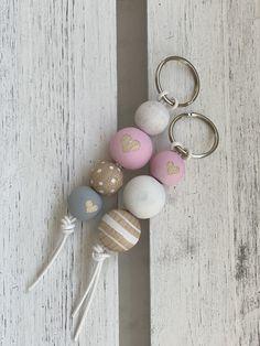 Key Crafts, 5 Min Crafts, Diy Home Crafts, Diy Arts And Crafts, Creative Crafts, Crafts To Make, Craft Day, Diy Keychain, Family Crafts
