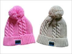 Bluetooth, Winter Hats, Color, Design, Fashion, Moda, Fashion Styles, Colour