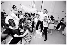 Party that never ends!  http://stanweddings.com