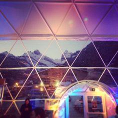 Le Dôme tourné vers le Petit Muveran @vincefx Fair Grounds, Management, Twitter, Building, Travel, Instagram, Construction, Trips, Buildings