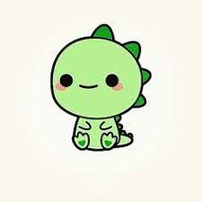 Easy Simple Cute Cartoon Animals