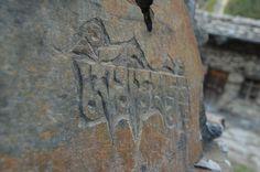 Говорящий камень.  Вокруг Аннапурны, Hikeup