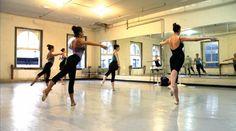 Liberated Movement - Donation dance classes in NYC! ww.liberatedmovement.com