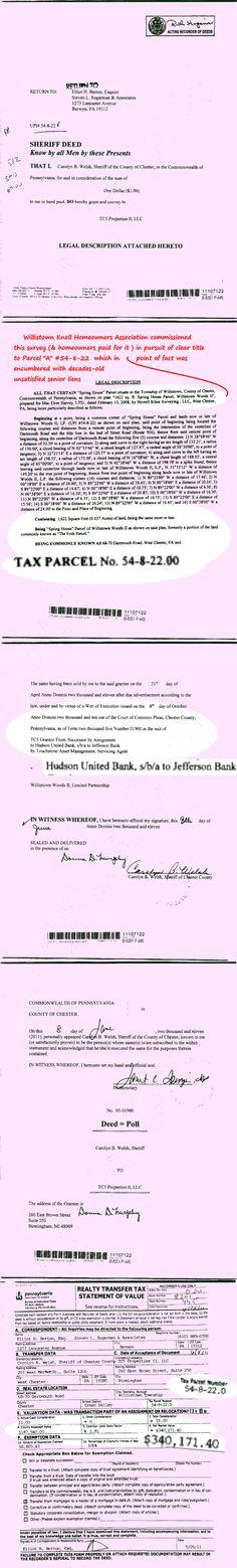 Understanding The Hoa Disclosure Game