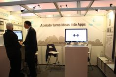 Apmato turns ideas into apps