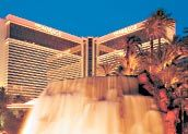 Mirage Hotel & Casino ~ Receive up to 10% off our room rates when you make an advanced reservation!