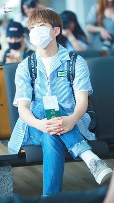 *Keon Soonyoung*