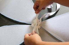 11 Tips on How to Make Fairy Wings - wikiHow