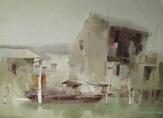 liu yi watercolor - Google Search