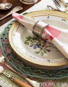 St Tropez Inspired Dinner