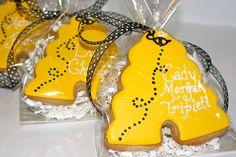 beehive cookies - Google Search