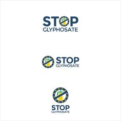 Logo for campaign to ban glyphosate (herbicide) in EU through a European Citizens
