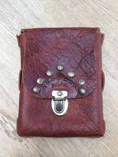 Bobiza hip bag handmade