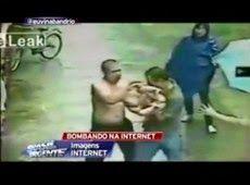 Galdino Saquarema Noticia: Homem salva bebê que cai da janela na China