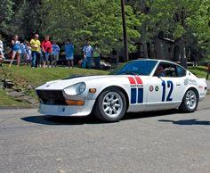 Datsun 240Z Racecar