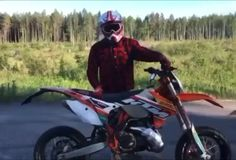 Visit our websiote for alle motocross Videos