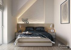 Проект #160, Terodesign, Спальня, Дизайн интерьеров Formo.ua