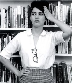 dance it out: kathleen hanna