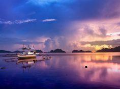 L'île de #Palawan, #Philipinnes