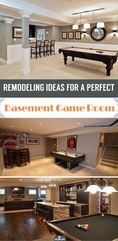 Remodeling Ideas For