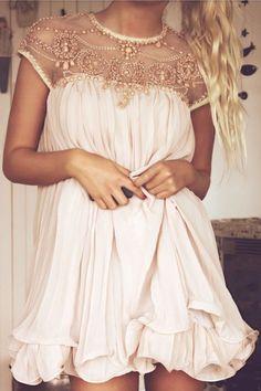 Fashion rivet shining cute dress #Dress #buyable