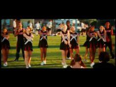 "Bratz: The Movie - 5. ""Cheer Moves"""
