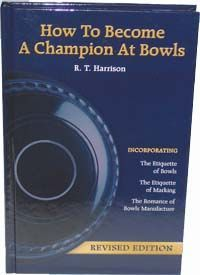 'How To Become A Champion At Bowls'