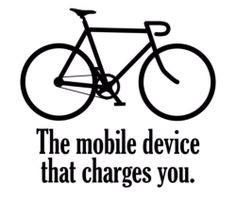 The best charger! :) #cycling #cyclingfest #cyclinglife