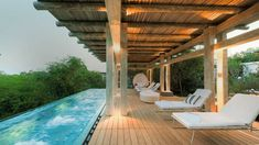 Kapama Karula Spa Pool Wellness Activities, River Lodge, Private Games, Best Spa, Steam Room, Wellness Spa, Game Reserve, Spa Treatments, Hotel Reviews