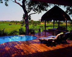 Mombo and Little Mombo camps, Botswana