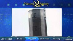 News Blast: Dr. Oz Attack on Organics, Big Pharma Human Testing, Olsin T...