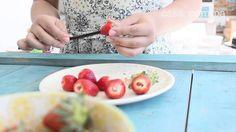 Drops - Morangos perfeitos | Perfect strawberries