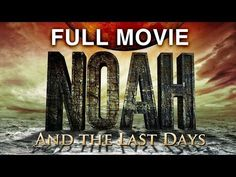 Noah Movie HD Official Full Version.  MUST WATCH VIDEO! This is made by living waters and I've just watched it. Give it a watch.