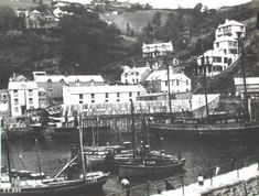 Photos of Devon and Cornwall in the West Country,Photos on Canvas,digital art Devon And Cornwall, Photo Canvas, Old Photos, Digital Art, Country, Antique Photos, Old Pictures, Rural Area, Old Photographs