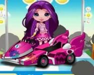 Kız Oyunları Barbie, dora, winx, sue, Çilek kız, Bratz ve daha bir çok kızların sevdiği kahramanların oyunlarını sitemizden ücretsiz olarak oynayabilirsiniz..
