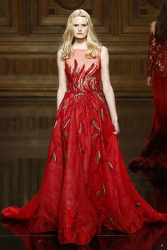 Z4F — Tony Ward Couture Fall 2016 Collection 2/3