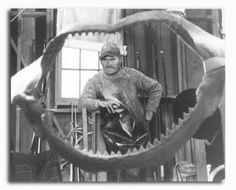 jaws movie stills | SS2313350) Robert Shaw Jaws Movie Photo