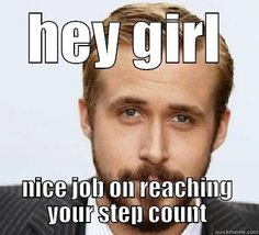 Hey girl fitbit meme funny charge hr flex