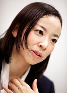(リレーおぴにおん)老舗の流儀:6 「資本論」読み始めたばかり 吉良佳子さん:朝日新聞デジタル